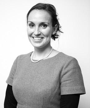 Louisa Dove